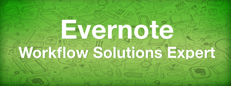 evernote-workflow-expert