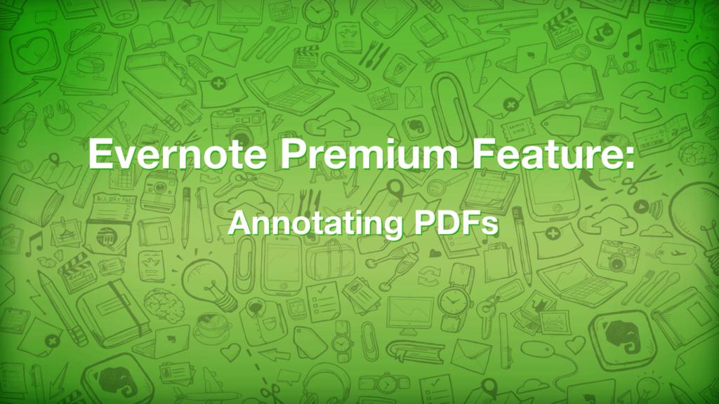 Annotate PDF Documents on Your iPad - Lawyerist.com
